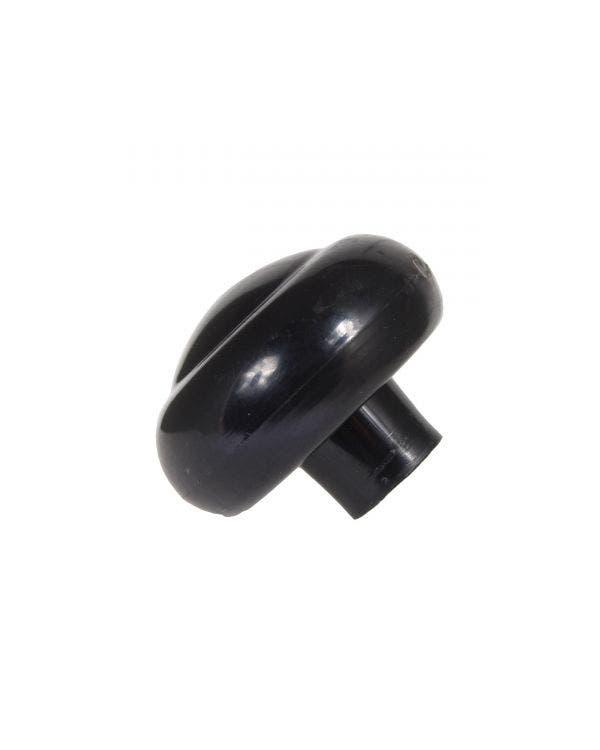 Gear Knob 10mm Thread Black