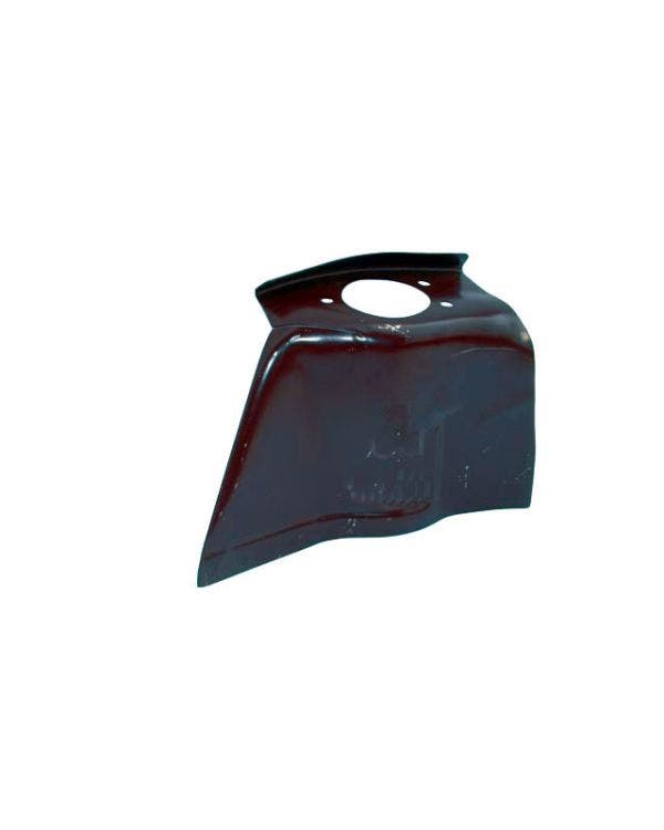Strut Top Repair Plate for1302 & 1303 to fit the Right Hand Side