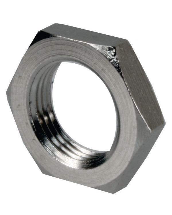 Wiper Shaft Retaining Nut