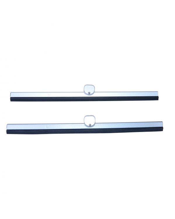 Original Style Bosch Wiper Blade Set 10 Inch