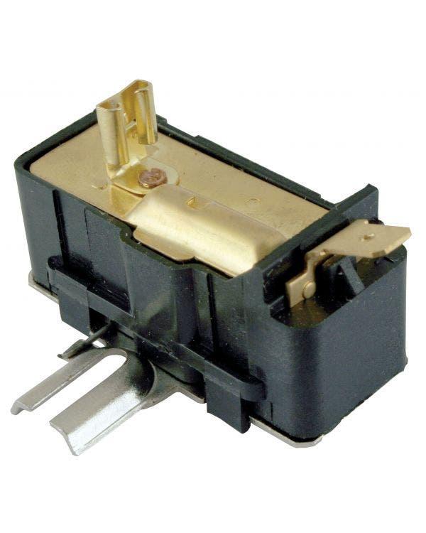 Fuel Gauge Voltage Regulator
