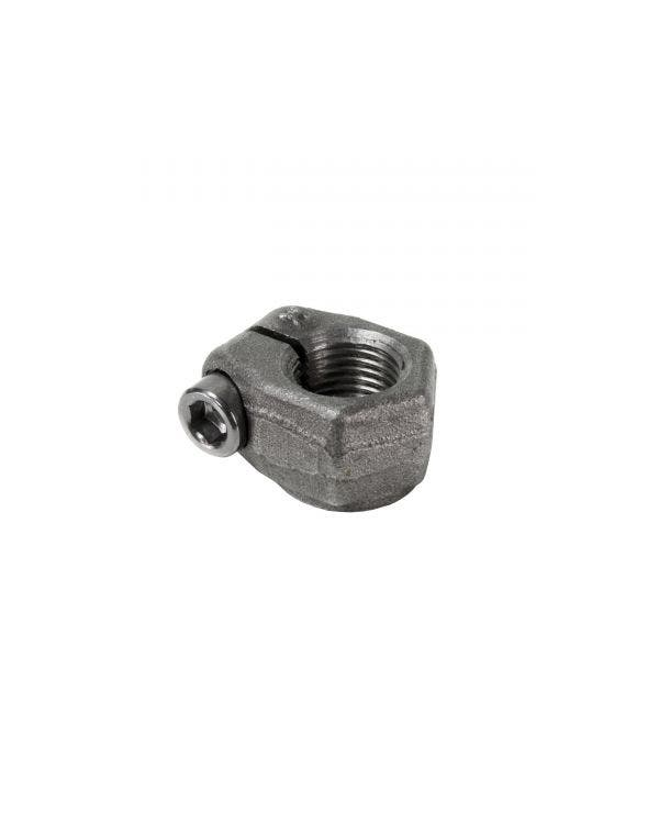 Clamping Nut with Bolt Right