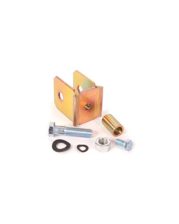Bumper Shock to Body Hardware Kit