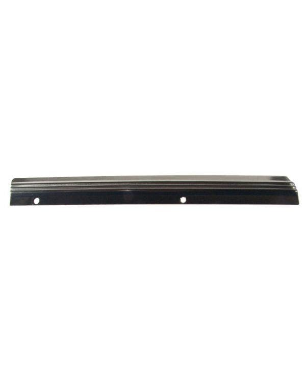 Deluxe Front Quarter Trim Piece for the Right Side 1303