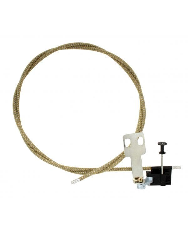 Left Hand Sunroof Cable 1303