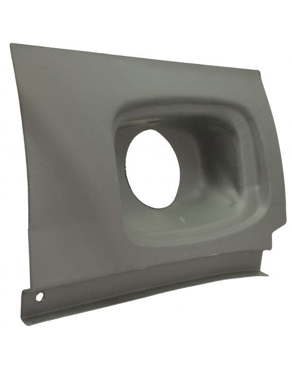 Fuel Filler Recess Panel