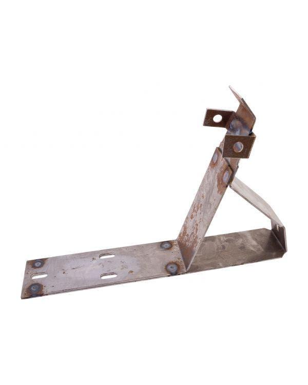 Front Bumper Iron