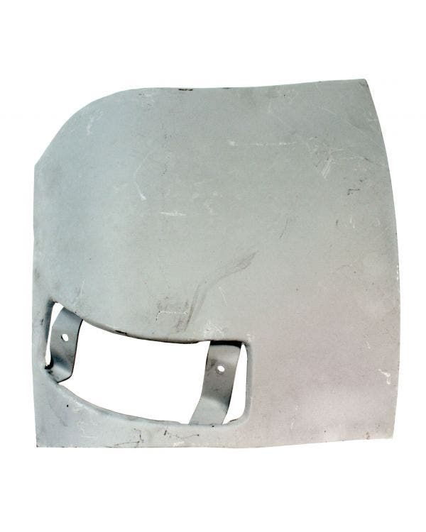 Repair Panel for below the Headlight on the Left Side