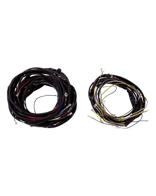 Wiring Loom for Right Hand Drive 1500