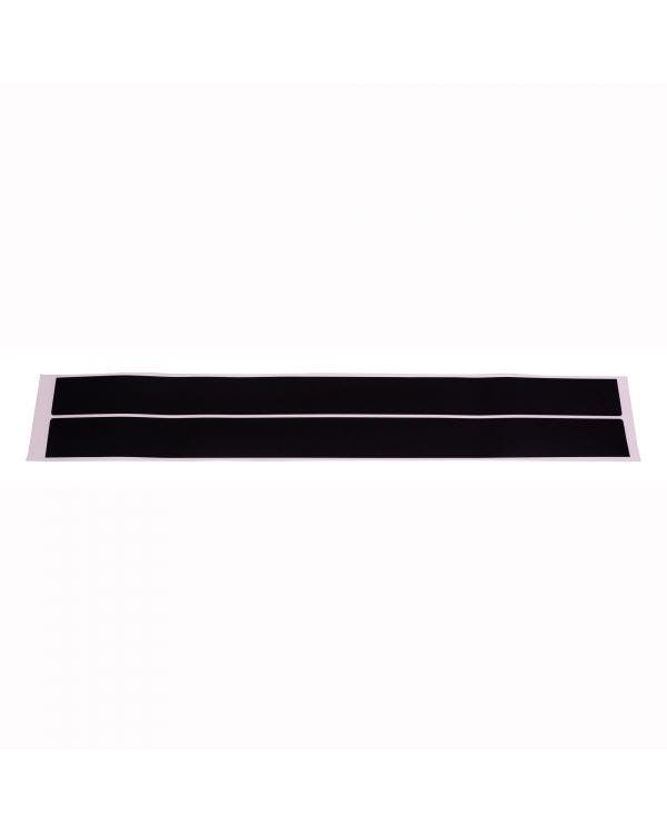 Door Sill Protector Decals, Pair