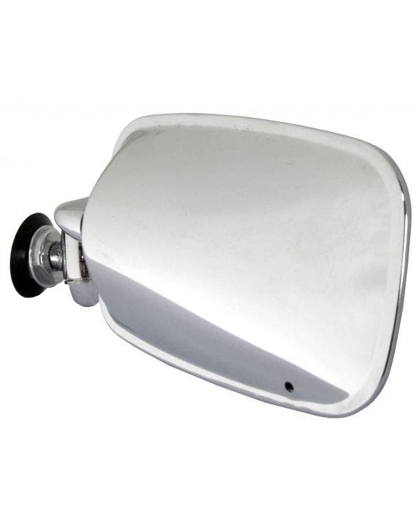 Left Door Mirror with Long Arm for Right Hand Drive