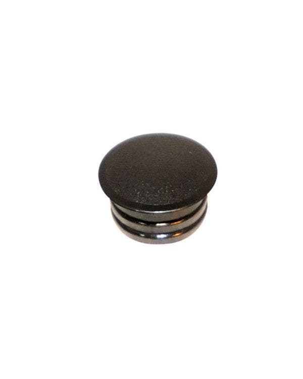 Black Plastic Cap for the Door Sill