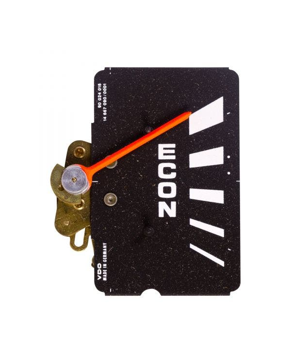 Oil pressure Gauge, VDO 52mm Corrado/Golf