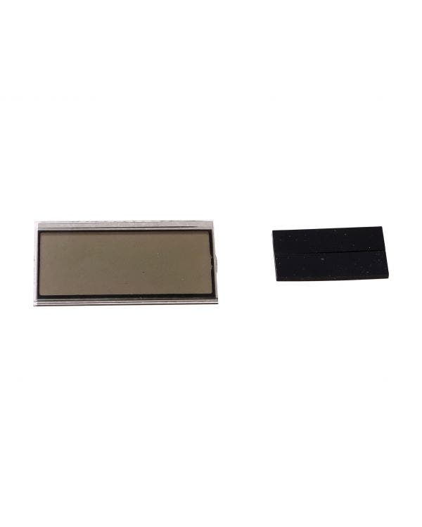 LCD Replacement Display for Dashboard