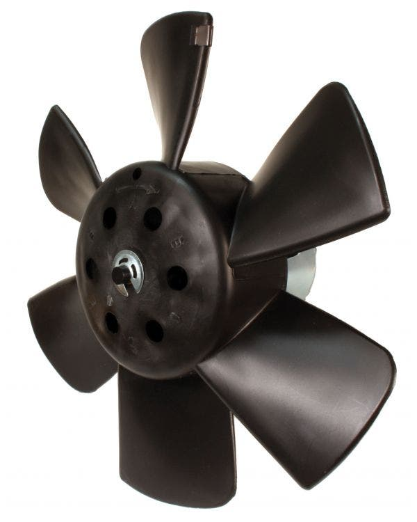 Radiator Fan with Motor 2 Speed.