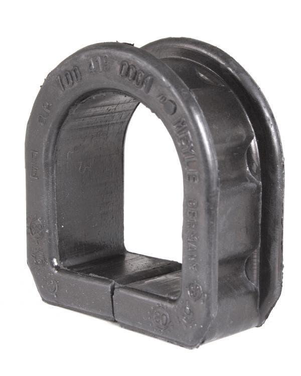 Steering Rack Rubber Mounting Left Side