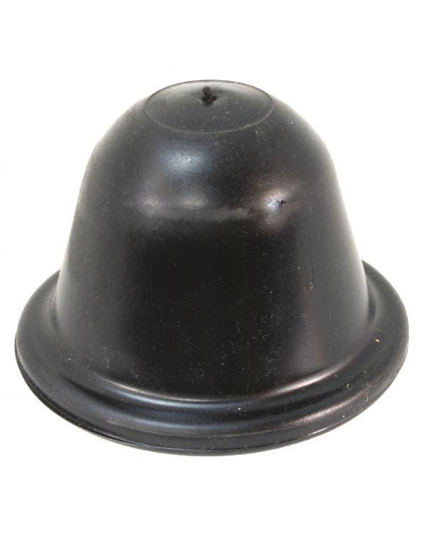 Rear Shock Absorber Black Plastic Cap