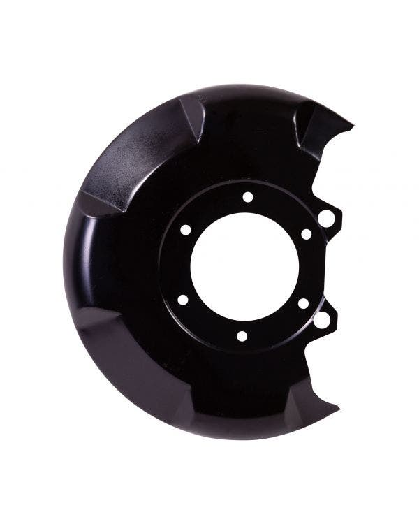 Front Brake Rotor Backing Plate to fit Left or Right Side with 239mm Rotors