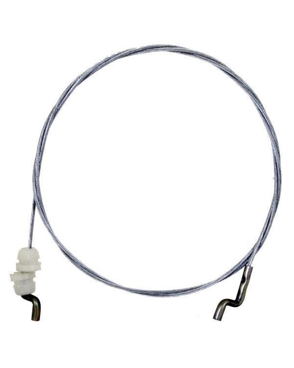 Inner Seat Cable, 765mm