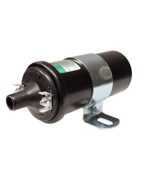 12 Volt Coil with a Socket Fitting