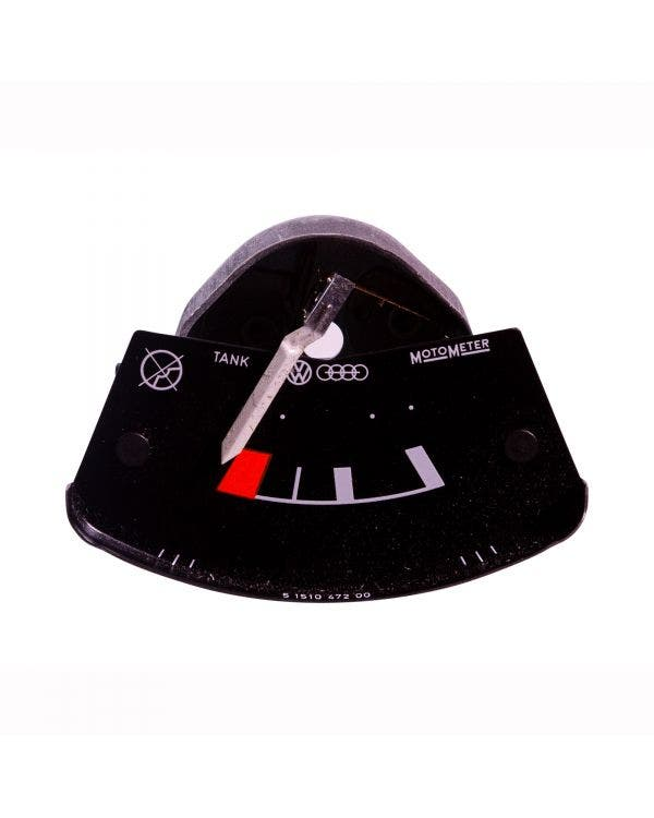 Motometer Fuel Gauge