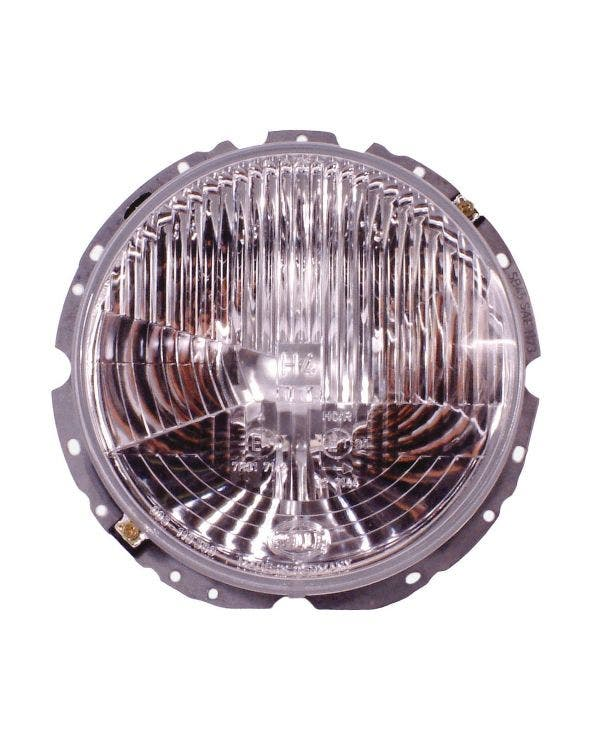 Headlight Assembly for Left Hand Drive