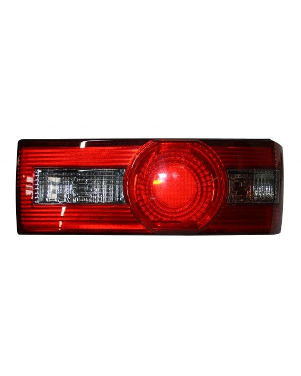 Rear Light South African Specification Left