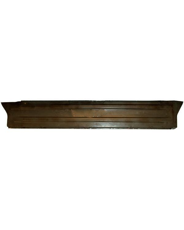 Türschachtleiste, außen, passend für die rechte Seite