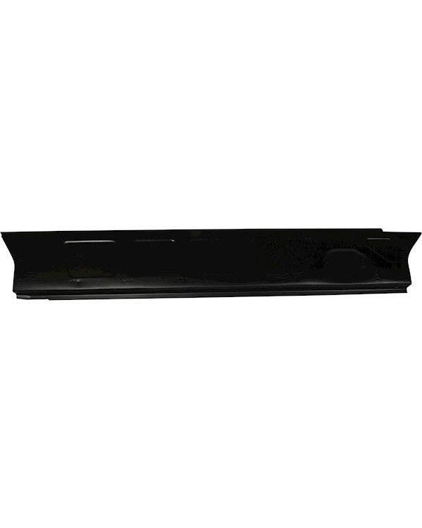 Türschachtleiste, innen, passend für die rechte Seite
