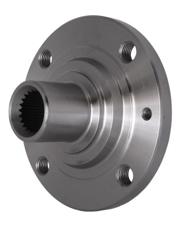 Front Wheel Hub with 4x100 PCD
