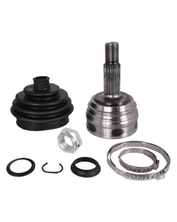 Outer CV Joint Kit 81mm