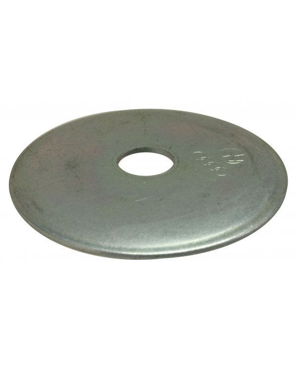 Rear Shock Absorber Concave Washer