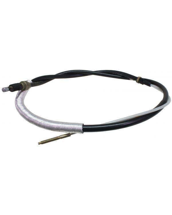 Handbrake Cable Left Rallye