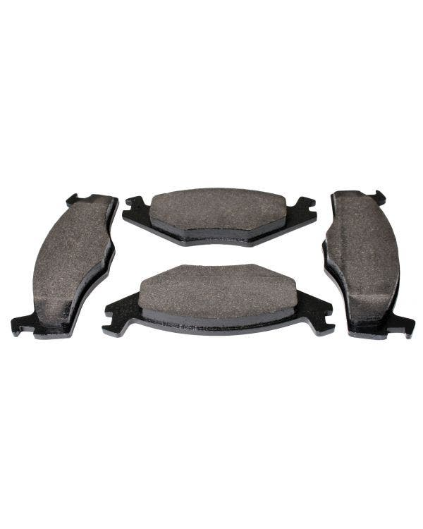 Brake Pad Set for 239x20mm Rotors