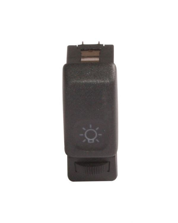 Headlight Switch 9 Terminal for Right Hand Drive
