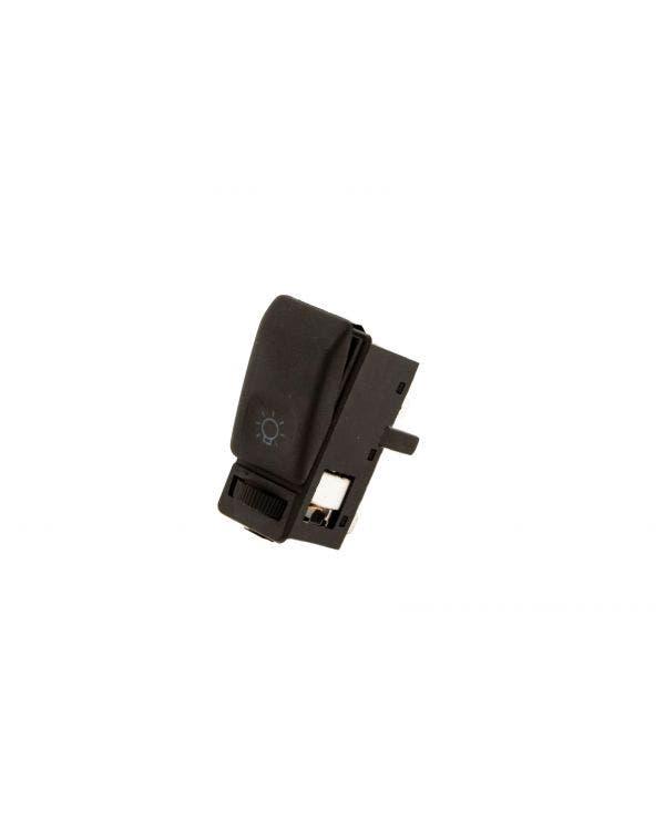 Headlight Switch 10 Terminal