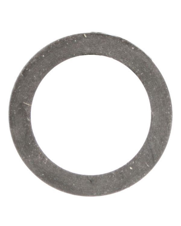 Rubber Washer for Wiper Spindle