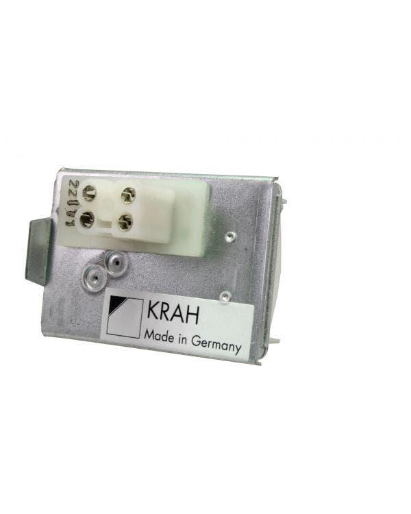 Heater Blower Motor Resistor for Left Hand Drive