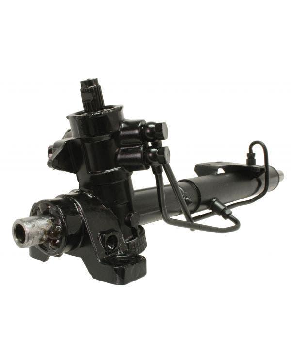 Lenkgetriebe für Rechtslenker, mit Servolenkung, 16V G60