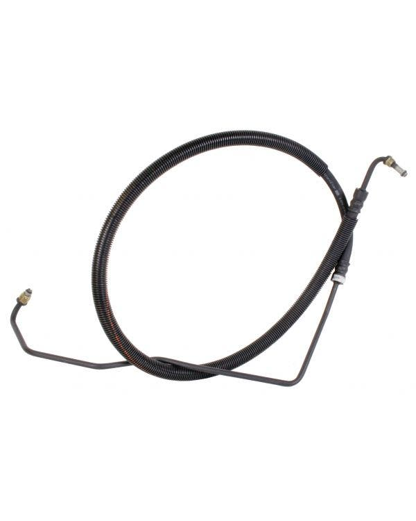 Power Steering Hose From Pump To Rack For Right Hand Drive