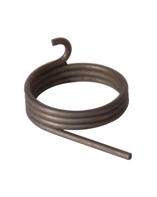 Torsion Spring for the Brake Pedal for Right Hand Drive