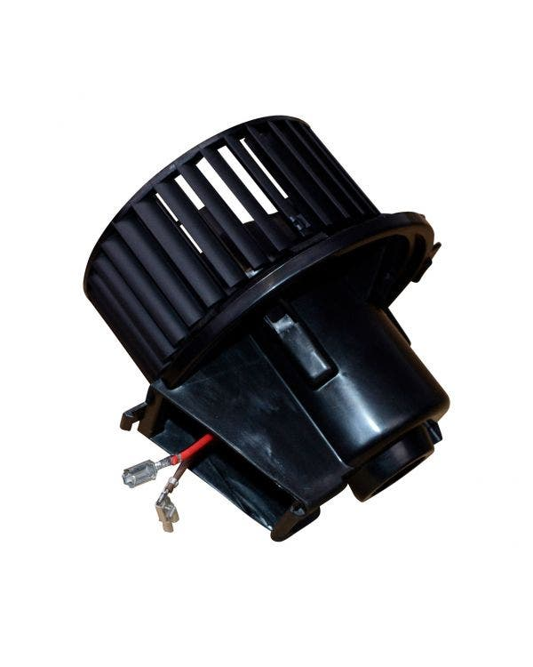 Heater Blower Motor Right Hand Drive