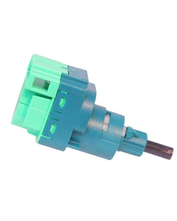 Brake light switch, 4 pin
