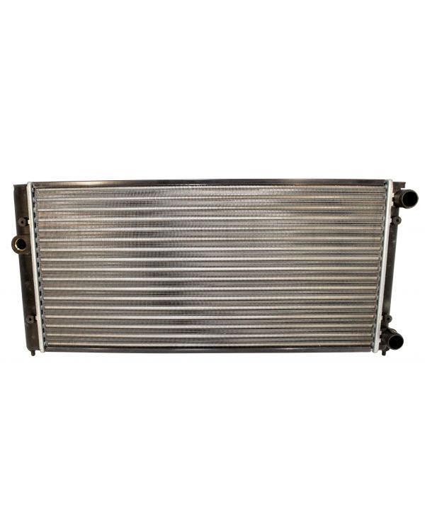 Radiator 630x320mm