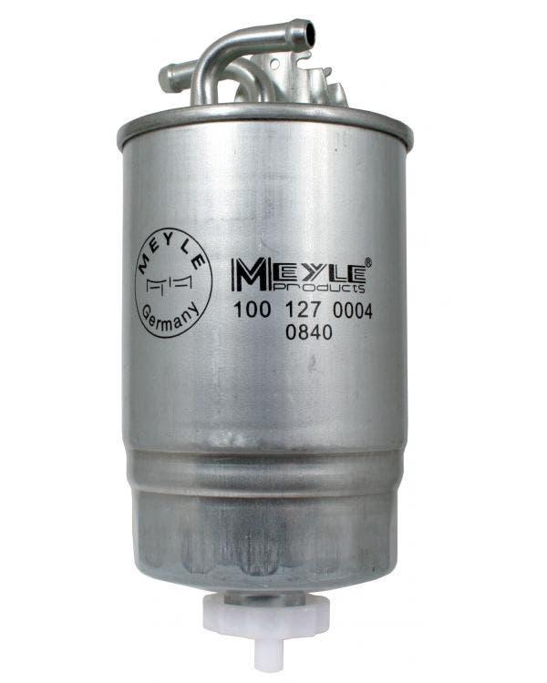 Kraftstofffilter, Diesel