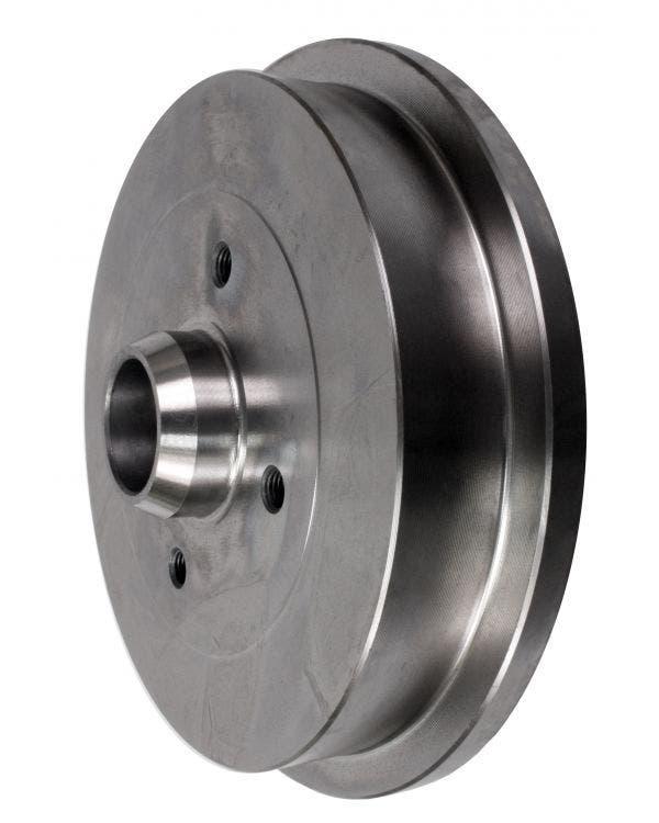 Bremstrommel hinten, Bolzenanordnung 4x100, 200x40mm
