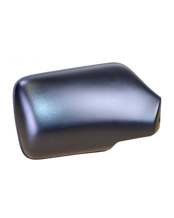 Wing Mirror Cap in Black Right
