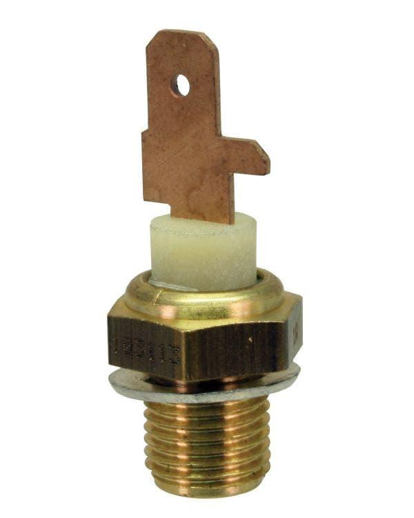Emisor de temperatura del aceite, blanco de 0-150C