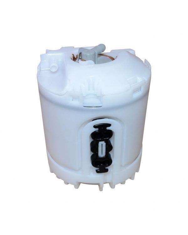 Fuel tank Pump with Housing 1.2 Bar