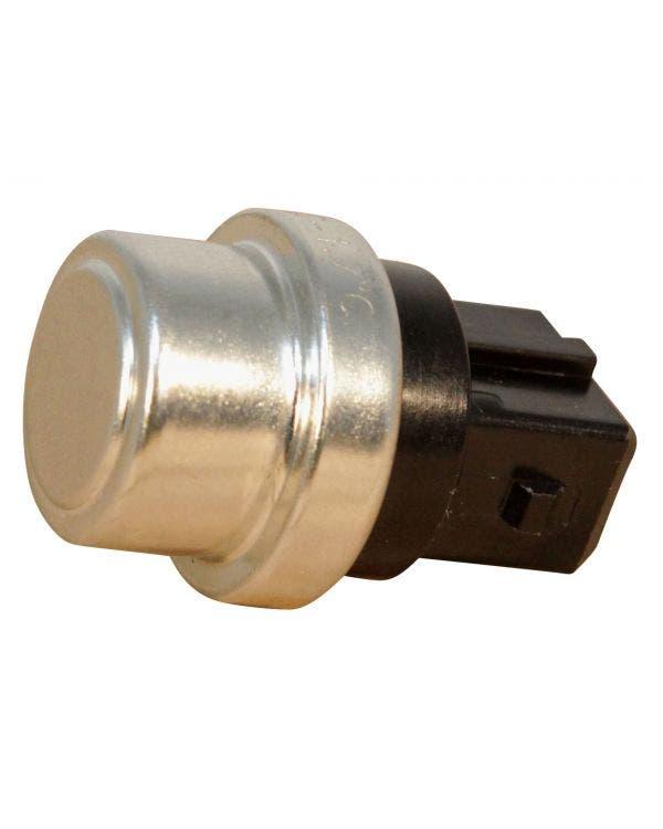 Interruptor de temperatura 10/7,1C 20mm, 2 terminales
